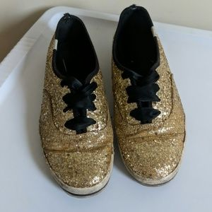 Keds Shoes - Previously loved Kate Spade Keds